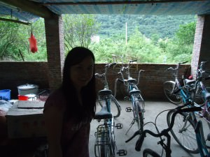 bike rental yangshuo