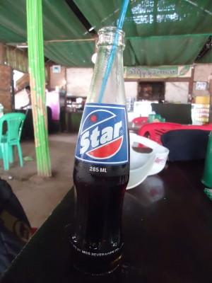 star cola myanmar bagan
