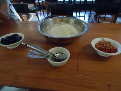 chongqing rice dumplings