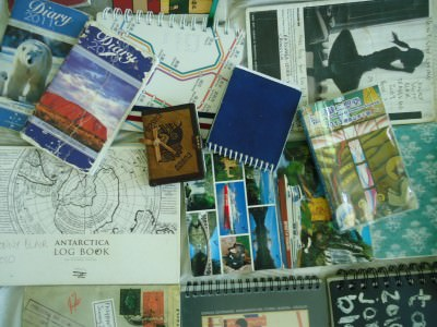 my travel notebooks jonny blair