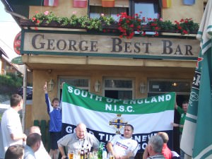 george best bar bled slovenia