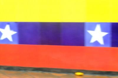 venezuela flag cucuta