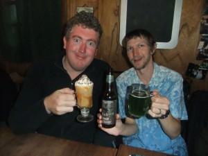 drinking in ushuaia irish pub dublin