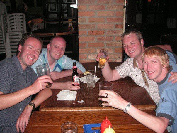 travel blog in canada toronto irish