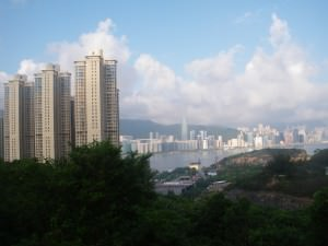 free internet access in Hong Kong
