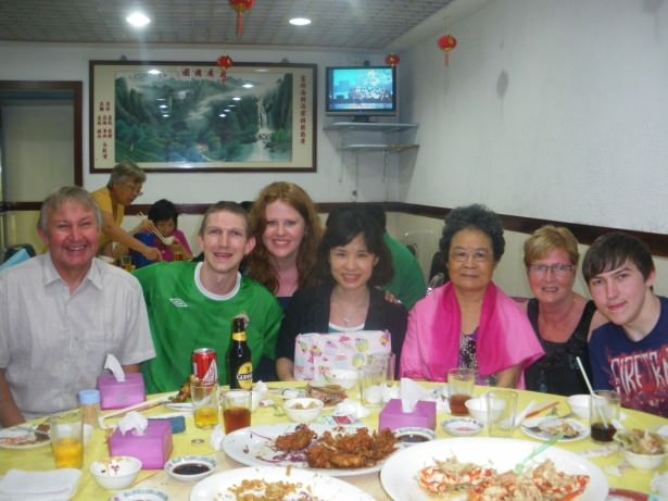 dinner in sai kung hong kong