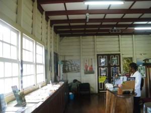 free information in paramaribo