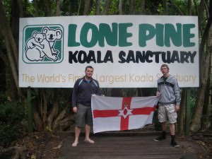 owen millar and jonny blair at lone pine