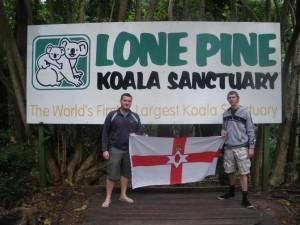 owen millar and jonny blair at lone pine