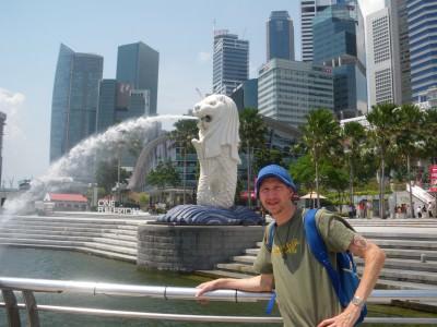 jonny blair singapore