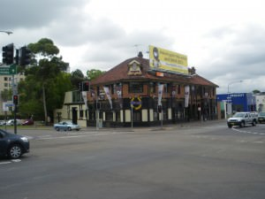 PJ Gallaghers Parramatta