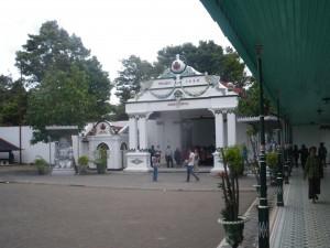 yogyakarta sultans palace