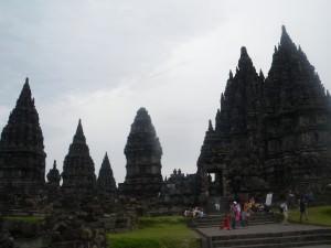 prambanan hindu temples jonny blair
