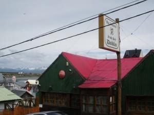 dublin pub ushuaia