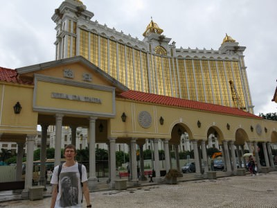 galaxy macau jonny blair