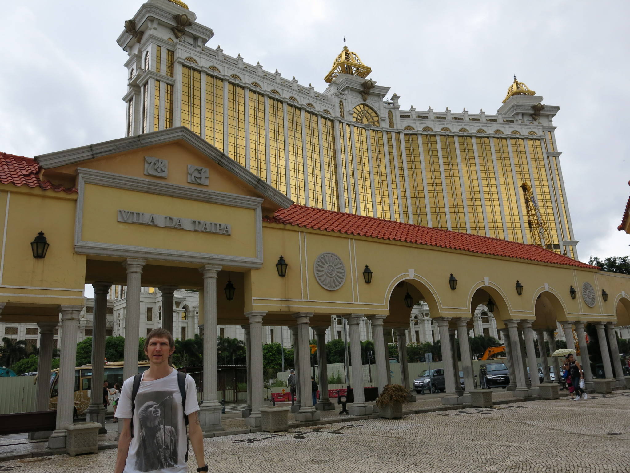 the top casino in the world
