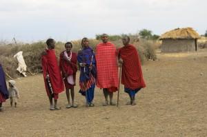 maasai tribe rabat