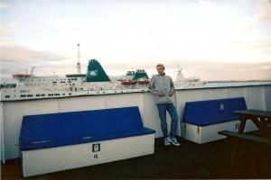 rosslare boat 2003 ireland