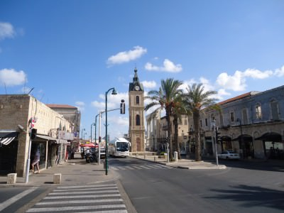 jaffa israel top 10