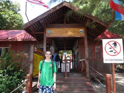 sapi island malaysia
