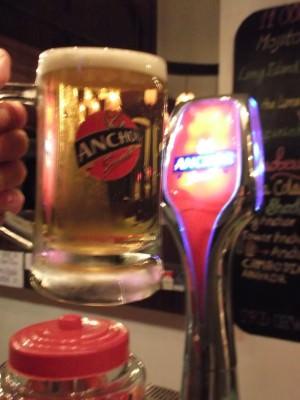 free beer phnom penh