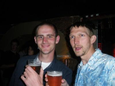 free beer in sydney