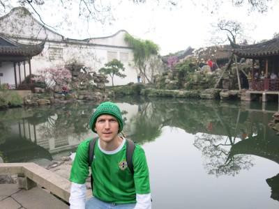 master of the nets suzhou