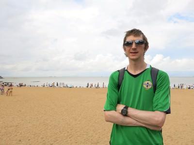 beach zhuhai border