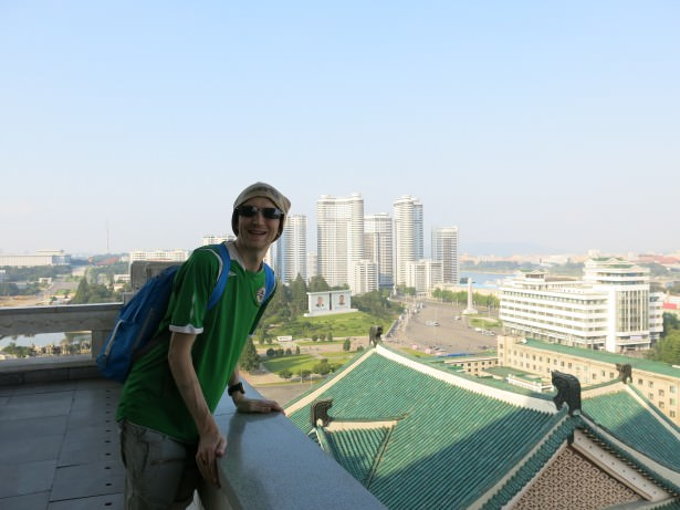 5% off north korea tours