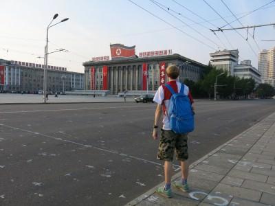 99 things to do pyongyang