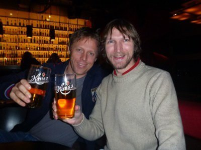 World Travellers: Having a beer with Gunnar Garfors, The Youngest Hobby Traveller to Visit Every Country in the World