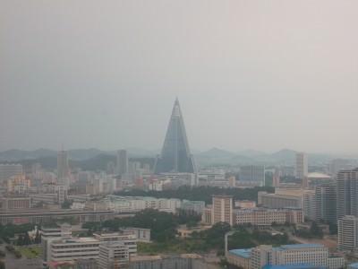 best 5 views of pyongyang