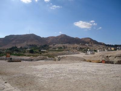 temptation mountain palestine