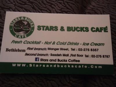 stars and bucks facebook