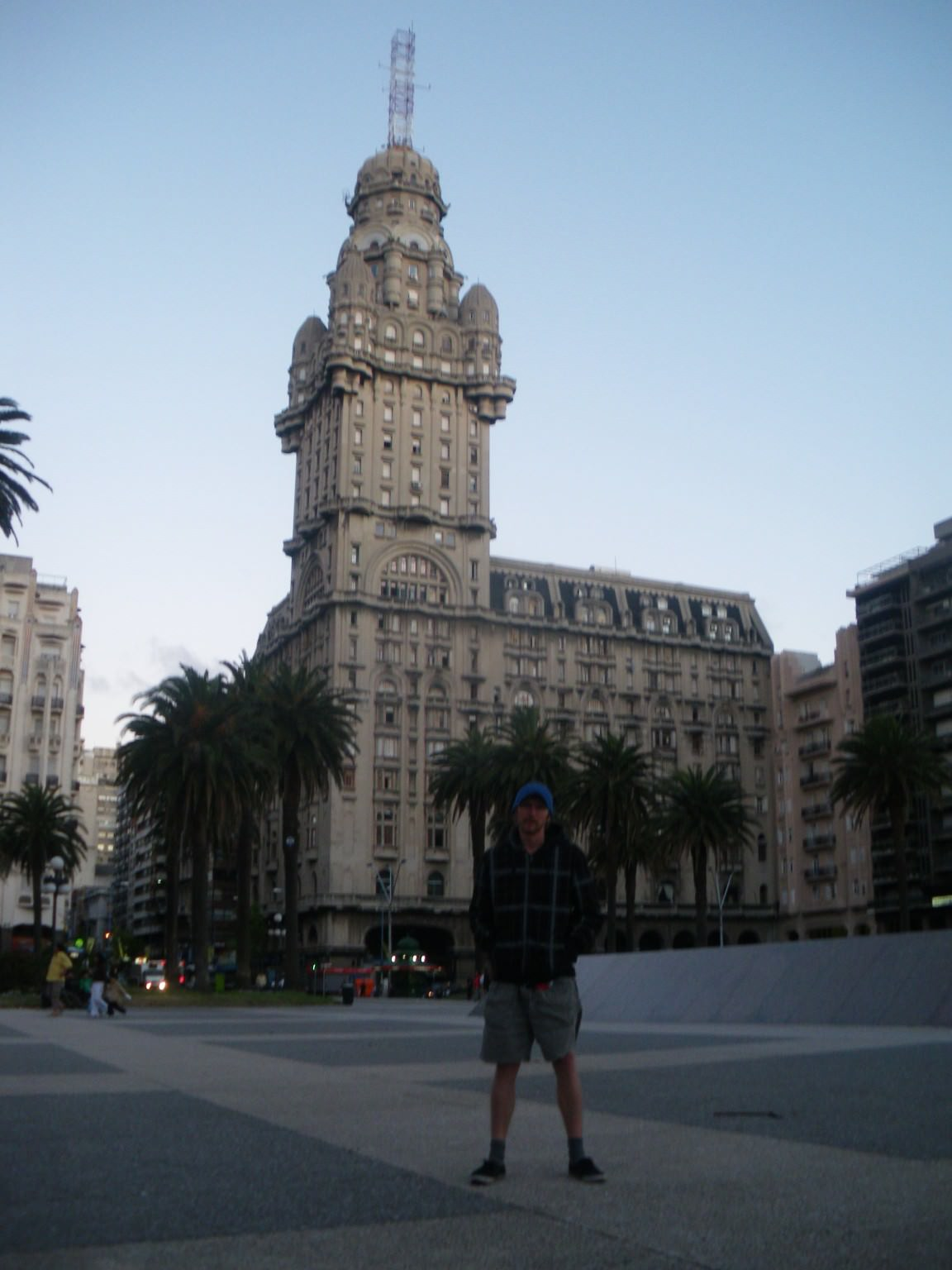 My top 5 capital cities from around the world for Bar living montevideo