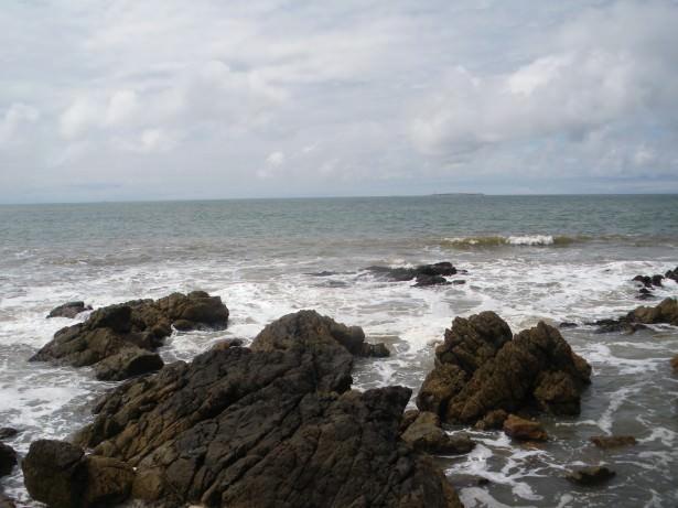 waves punta del este