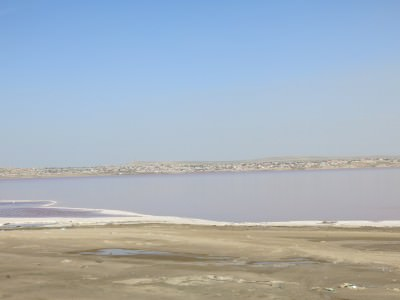 lake masazir azerbaijan
