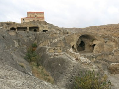 cave town georgia