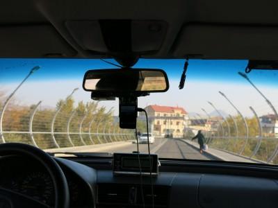 georgia armenia bridge border