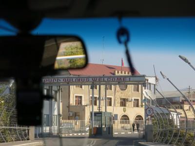 armenia welcome