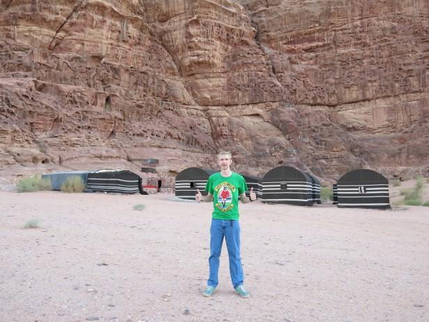bedouin camp rumstars wadi rum