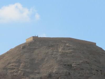 temptation mountain jericho