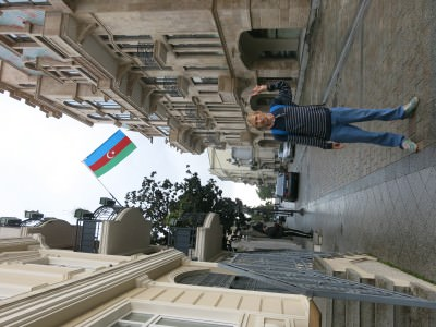 azerbaijan consulate batumi