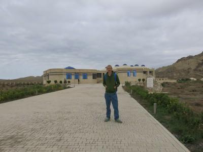 qobustan in azerbaijan
