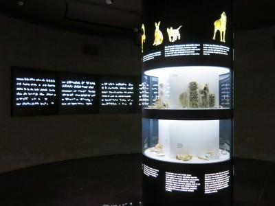 museum in qobustan