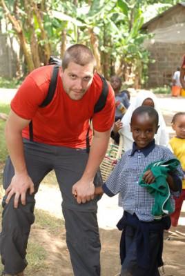 carlo tanzania world travellers