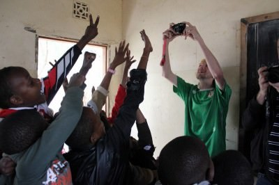 esa school visit arusha tanzania