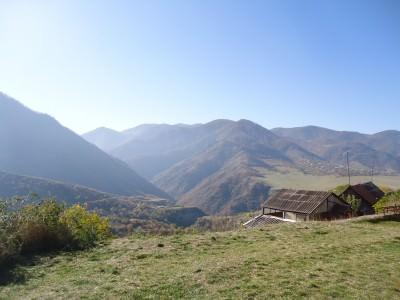 haghpat monastery views