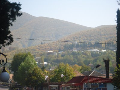seki azerbaijan