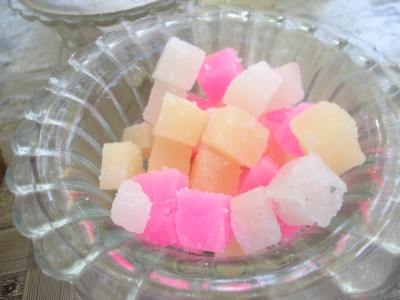 sugar cubes seki